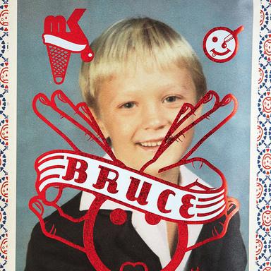 MK Bruce Lee magazine