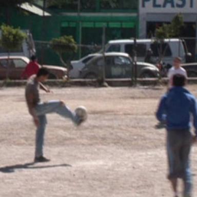 FIFA 3 Street