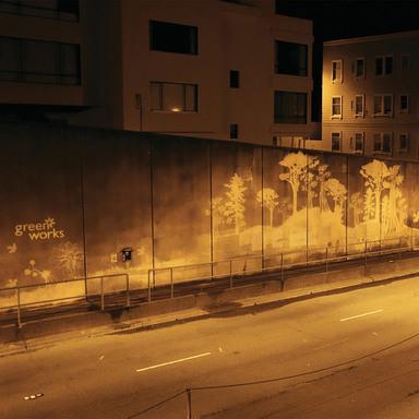 The Reverse Graffiti Project