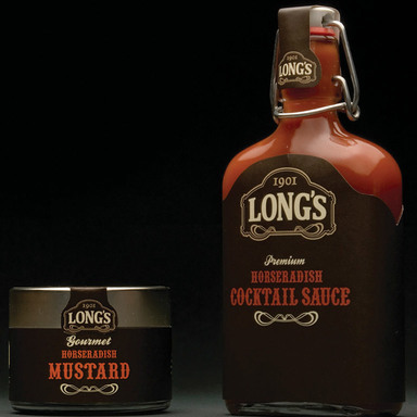 The Extraordinary Long Horseradish Family