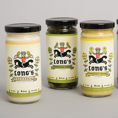 Long's Packaging (Brotman)