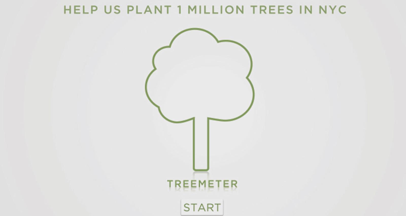Treemeter