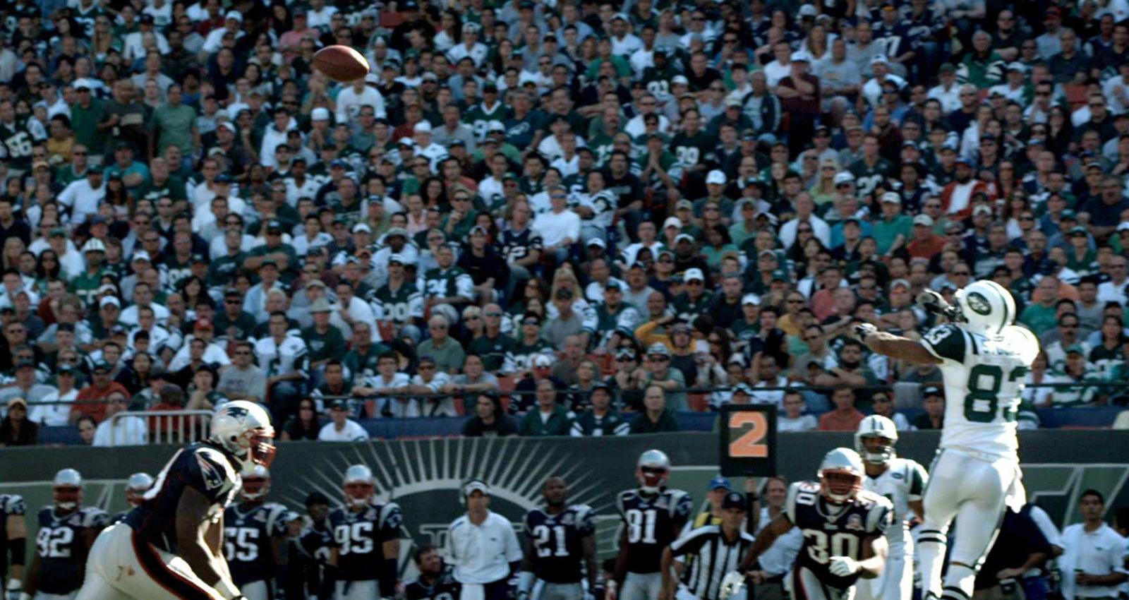 NFL Campaign
