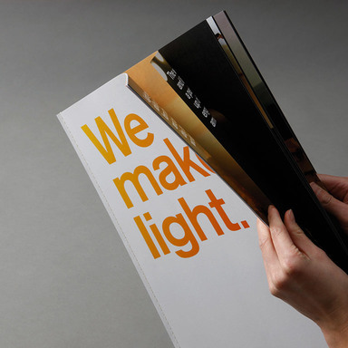 We Make Light