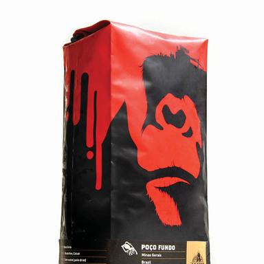 Gorilla Coffee 1lb Bag