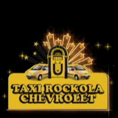 Taxi Rockola