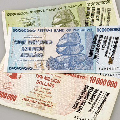 The Trillion Dollar Campaign