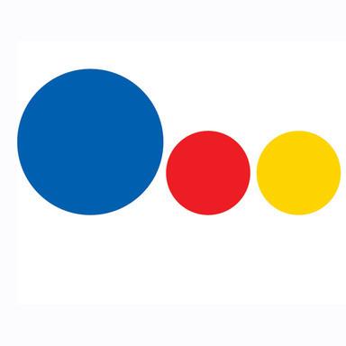 Google Circle Logo
