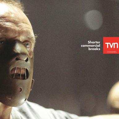 Shorter Commercial Hannibal