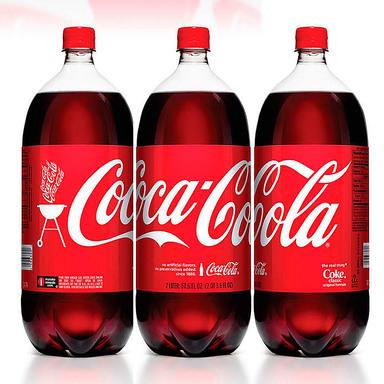 Coca-Cola Summer Identity 2009