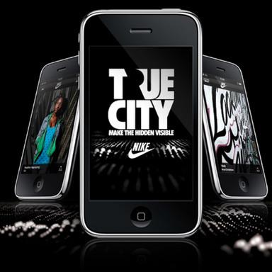 Nike True City