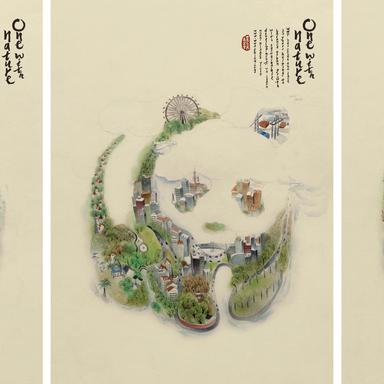Panda Campaign