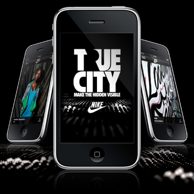 NikeTrue City