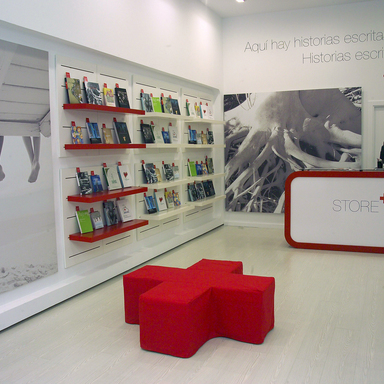 Red Cross Store