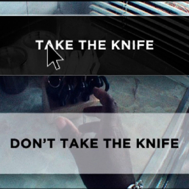 ANTI KNIFE CRIME