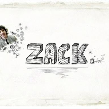 Zack Johnson