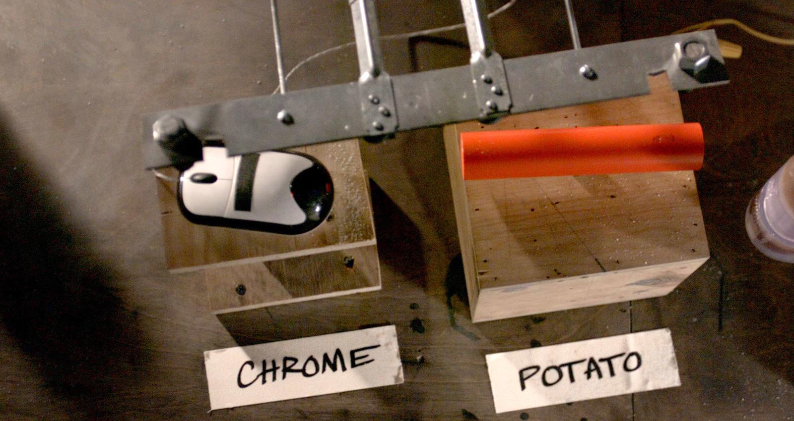 Chrome Speed Tests