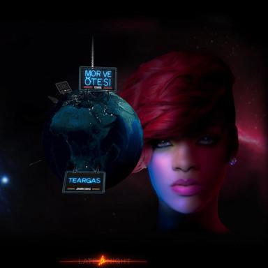Doritos Late Night Rihanna