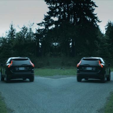 Volvo Eclipse