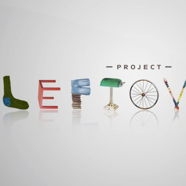 Project Leftovers