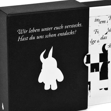Borkebjs.The Return of the Monsters.