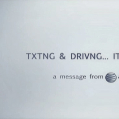 The Last Text Integrated Campaign