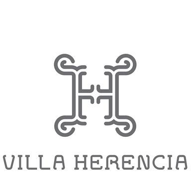 Villa Herencia Logo