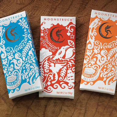 Single Origin Chocolate Bar Collection