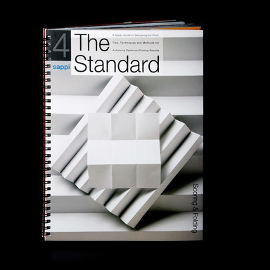 Sappi Standard 4: Folding and Scoring