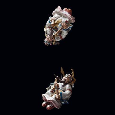 Ceramic/Crystal/Marble