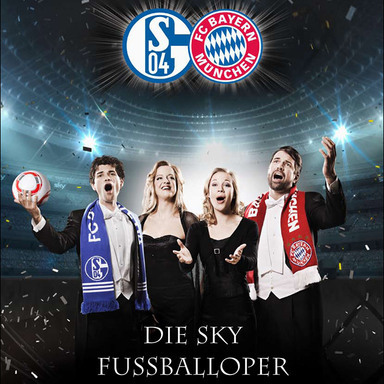 SKY football opera