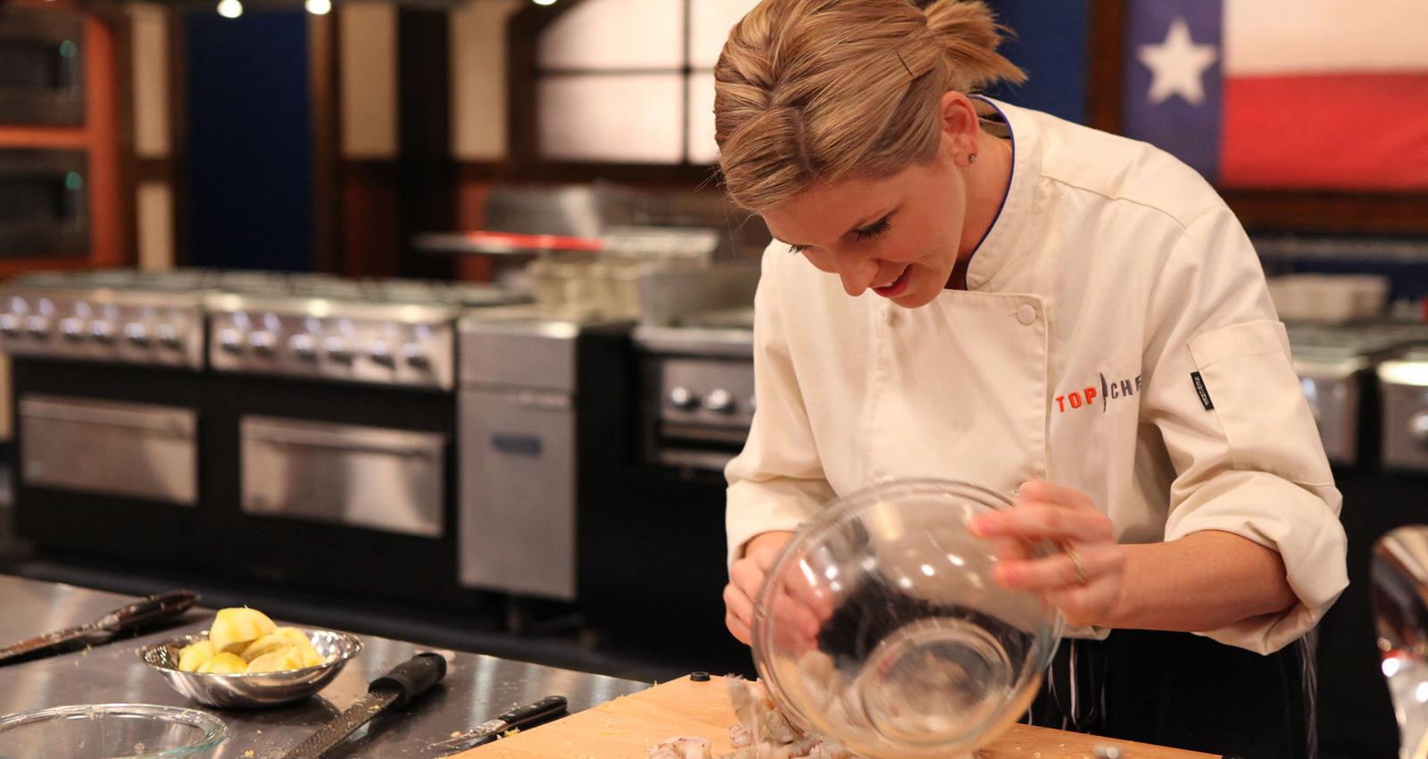 Healthy Choice Top Chef Showdown