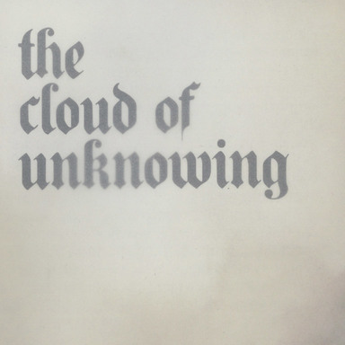 'Cloud of Unknowing' - Venice Biennale 2011