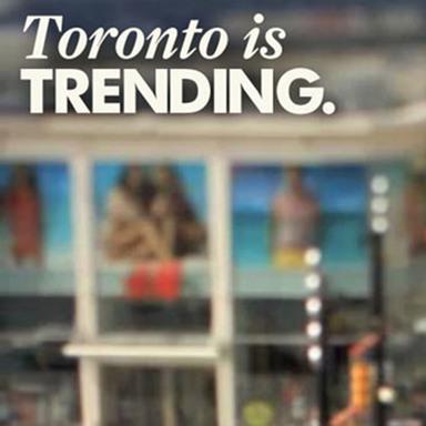 Toronto Trending