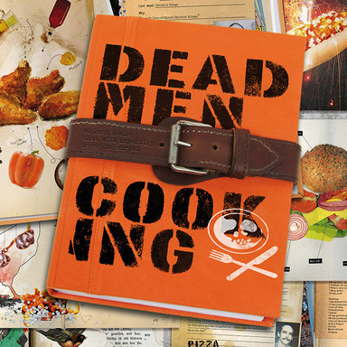 Dead Man Cooking