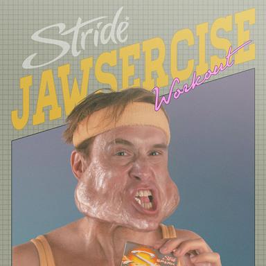 Jawsercise