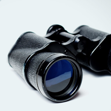 Peta Binoculars