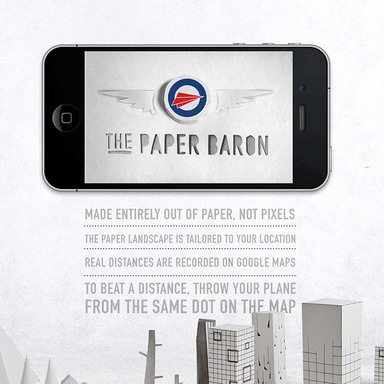 The Paper Baron