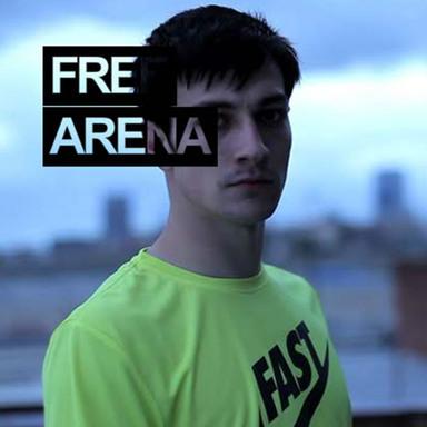 Nike Free Arena