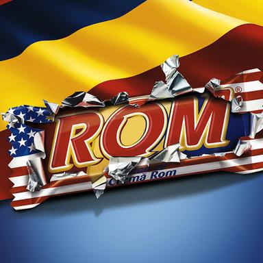 American Rom