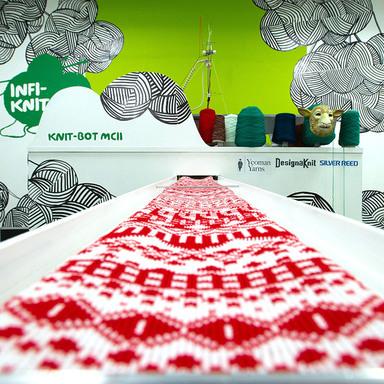 Infi-Knit