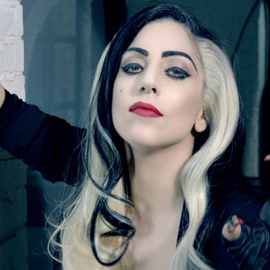 Google Chrome: Lady Gaga