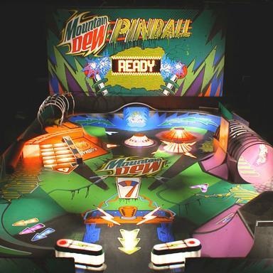 Skate Pinball