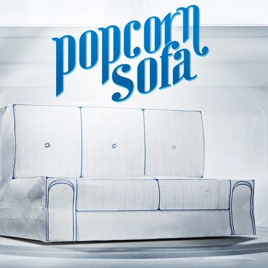 POPCORN SOFA