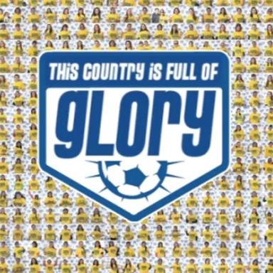 Gloria=Glory