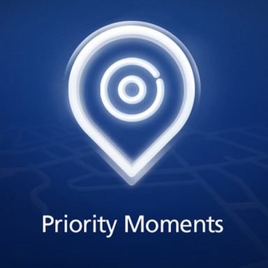 Priority Moments