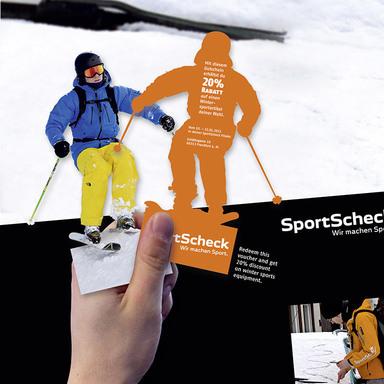 Sporty Vouchers