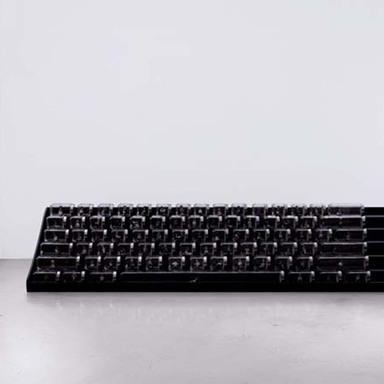 The Keyboard of Isolation
