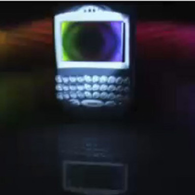 Evolution of mobile