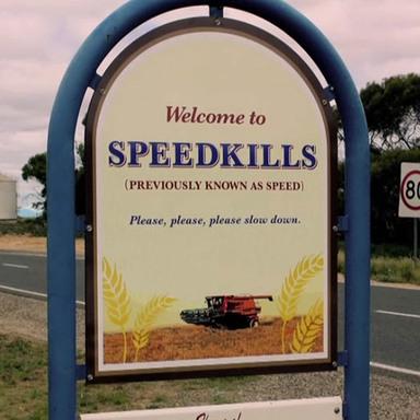 How 'Speedkills' Killed Speed